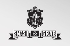 Smash & Grab Competition at Mile End Skatepark