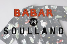 Debut: Soulland x Babar Capsule Collection