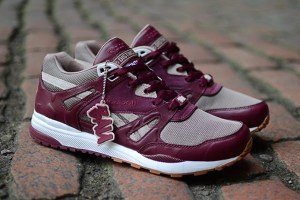 The Distinct Life x Reebok Classic Ventilator