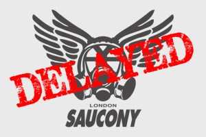 Delayed: Footpatrol x Saucony Originals 'Only in Soho' Shadow 6000