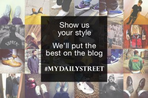 Introducing: #MYDAILYSTREET