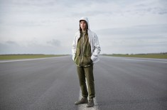Nigel Cabourn for Converse Spring 2013 Capsule Collection Lookbook