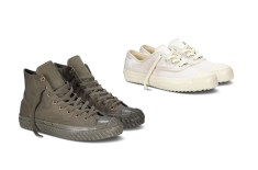 Nigel Cabourn for Converse Spring 2013 Capsule Collection