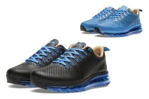 "Nike Air Max Motion NSW SP ""White Label"" (Black & Photo Blue)"
