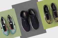 Nike EU Exclusive HTM FlyKnit Trainer+, FlyKnit Racer & Inneva Woven