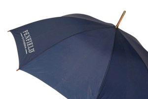 Penfield Logo Umbrella