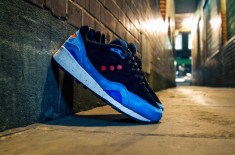 Footpatrol x Saucony Originals 'Only In Soho' Shadow 6000