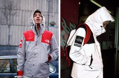 Supreme x The North Face Spring 2013 Collection