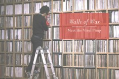 Walls of Wax: Meet the Vinyl Pimp – Discogs biggest record seller