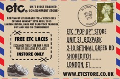 etc Boxpark Pop-Up Store