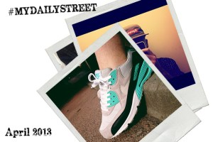 The Best of #MYDAILYSTREET: April 2013 pt. 1