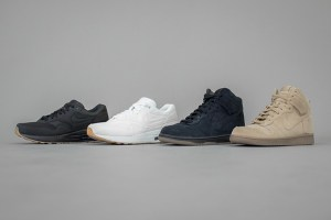 A.P.C. x Nike Spring 2013 Collection UK Release info (Dunk High & Air Maxim 1)