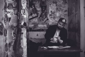Debut: The Last Skeptik featuring Jehst – Lullaby (Video)