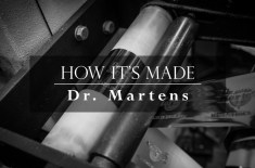 Video: How It's Made: Dr Martens
