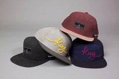 King Apparel Summer 2013 Headwear
