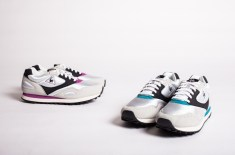 Spotlight: Le Coq Sportif Flash 2013 reissue