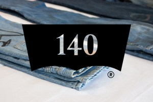 140 Today: The Levi's 501