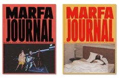 MARFA JOURNAL Issue No.1