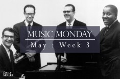 Music Monday: May Week 3