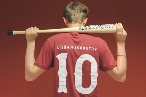 Urban Industry x Muttonhead T-shirts