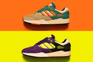 adidas Originals Tech Super (size? Exclusives)