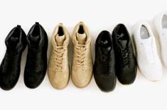 A.P.C. x Nike Summer 2013 Preview (Dunk High & Air Maxim 1)