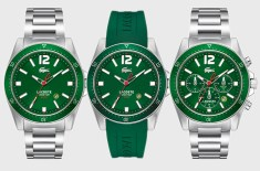 Lacoste Wimbledon 2013 Seattle Watches