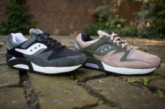 Saucony Originals Grid 9000 'Premium Pack'