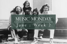 Music Monday: June Week 2