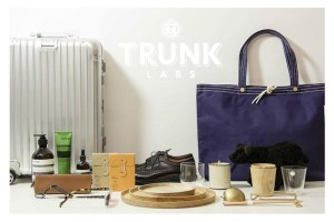 Trunk to launch Trunk LABS store