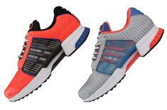 adidas Originals Climacool (Infrared & Light Onix)