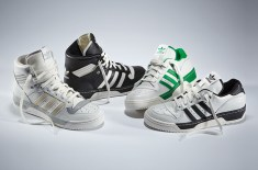 adidas Originals Rivalry FW13 Pack