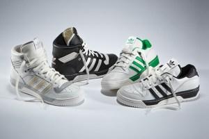 adidas Originals Rivalry FW13 Pack