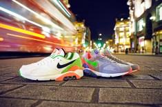 size? x Nike 'Urban Safari' Pack part 3 (Air Max 180)