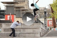 Video: Fifty Fifty Summer 2013 Edit