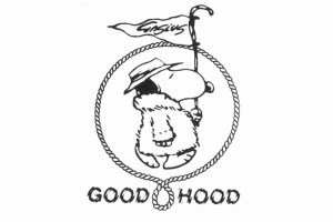 Gasius for Goodhood T-shirt Collection