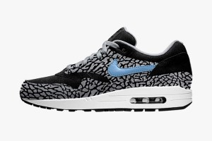 NIKEiD Elephant Pack (Air Max 1, Dunk High & Dunk Low)