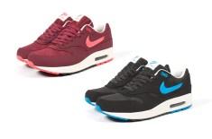 Nike Air Max 1 Premium Patent Swoosh Pack