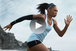 Video: Nike 'Nature Amplified' Design Ethos