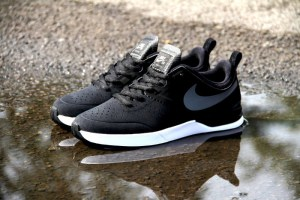 Nike SB Project BA (Black/Dark Grey)