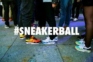 Recap: Nike Air Max #SNEAKERBALL (Paris)