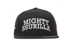 SSUR x Mighty Healthy Capsule Collection