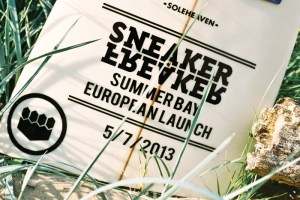 Recap: Le Coq Sporif 'Summer Bay' Flash Launch