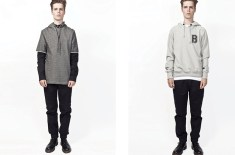 B-side by Walé AW13 Mens Lookbook