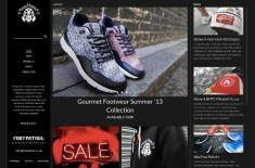 Footpatrol launch new website & online store