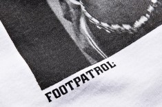 Footpatrol x Classic Material & Normski t-shirt collection