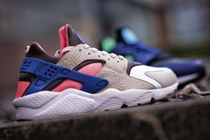 Nike Air Huarache LE (size? UK Exclusives)