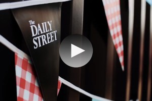 Video: The Daily Street Summer Party 2013
