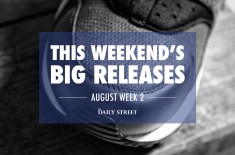 This Weekend's Big Releases: August Week 2
