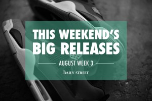 This Weekend's Big Releases: August Week 3